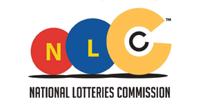 National Lottery Commission Logo